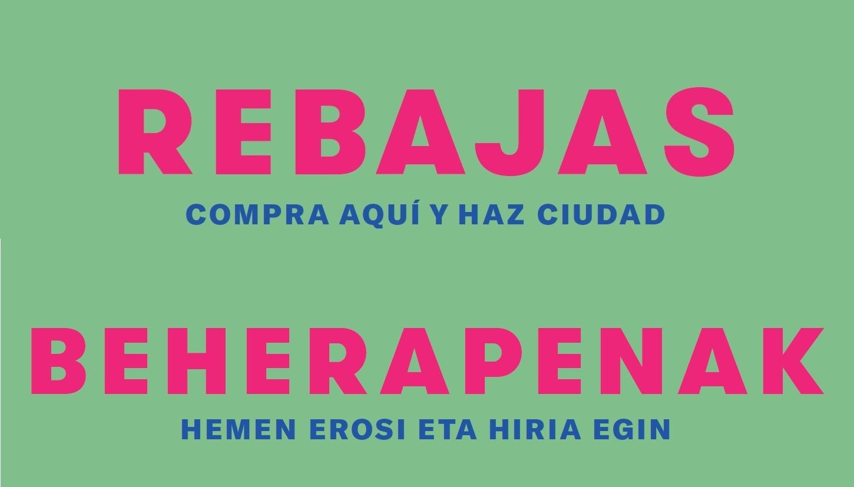 ADELANTO DE REBAJAS 30 DE JUNIO