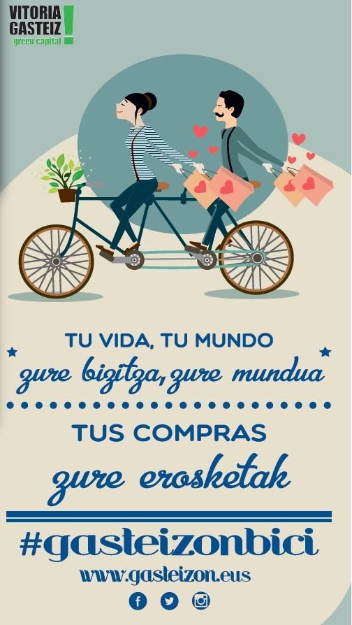 Comienza La Campaña Bici Amigos 2019