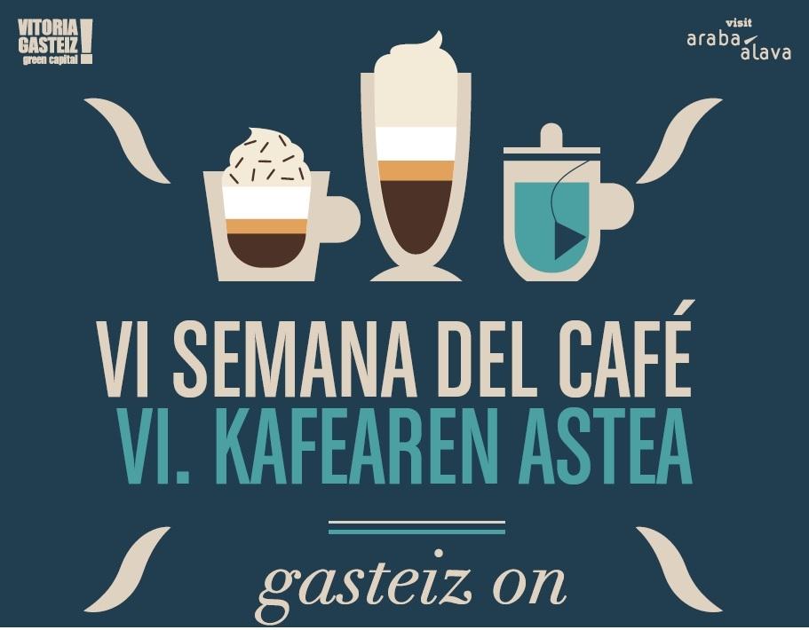 VI SEMANA DEL CAFÉ 2018