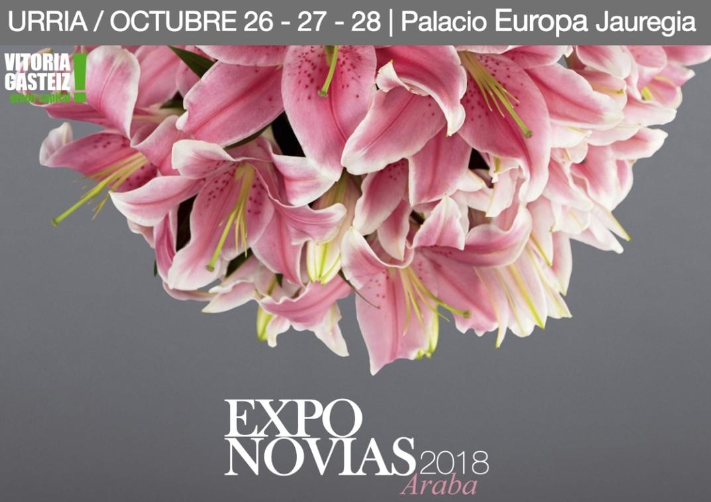 EXPO NOVIAS 2018