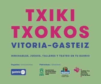 TXIKI-TXOKOS