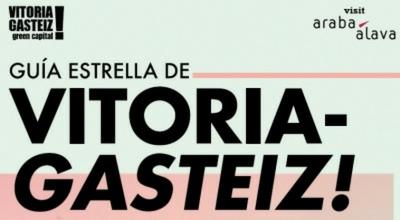 Guía Estrella de Vitoria-Gasteiz