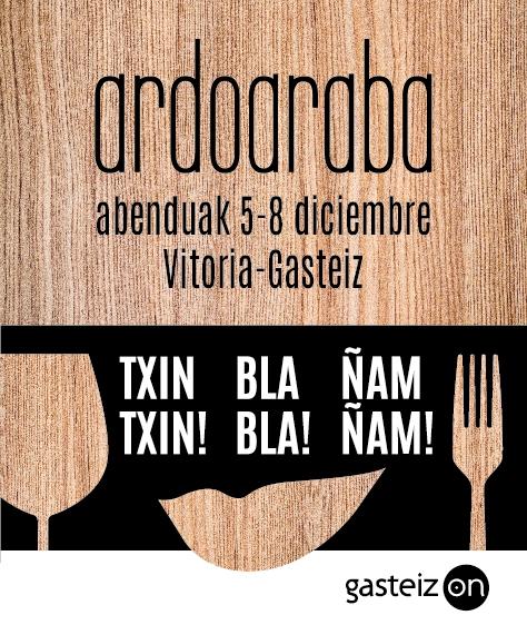 Ardoaraba 2019 del 5 al 8 de diciembre