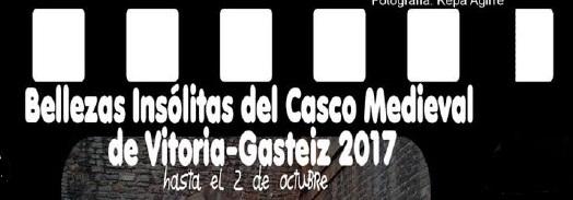 """""""Bellezas Insólitas del Casco Medieval"""""""