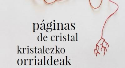 """Poetas en Mayo """"Páginas de Cristal"""""""